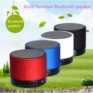 Music Bluetooth Mini Speaker Kablosuz Hoplarlör Ses Bombası
